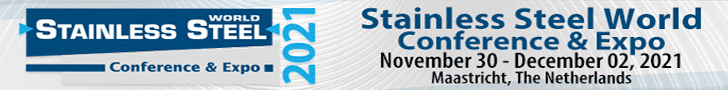 Stainless Steel World Conference & Exhibition 2021